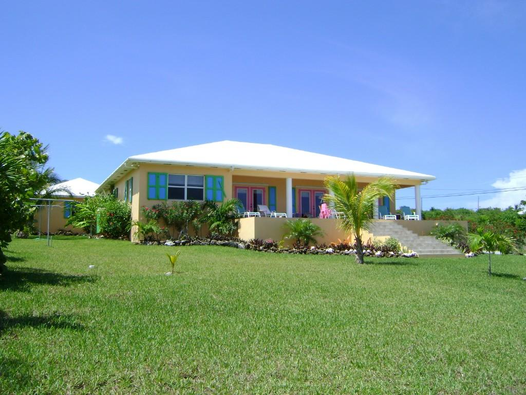 Eleuthera Bahamas Water Front Real Estate Sales
